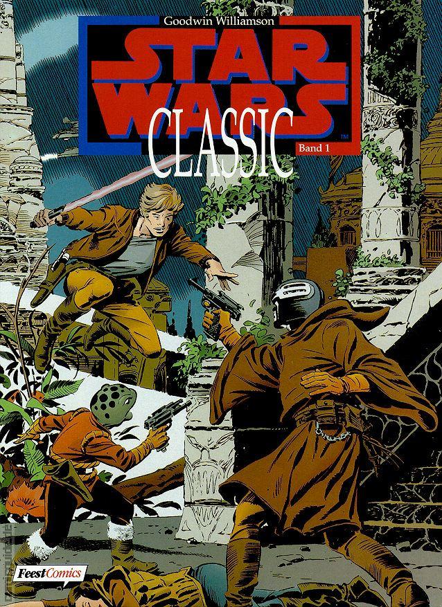 classic star wars comics pdf