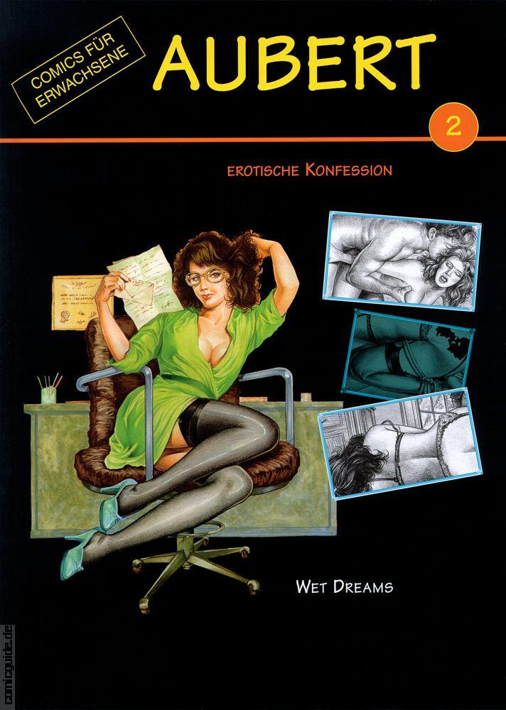 Comics erotische Ars Erotica: